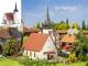 Kirchen & Burgen