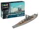 Revell 06822 Schlachtschiff Musashi Bausatz 1:1200