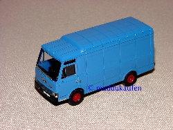 Fiat Zeta himmelblau Brekina 34501